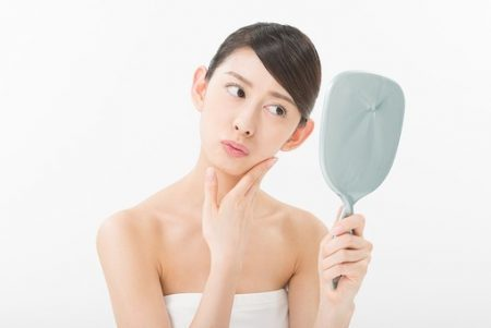 乾燥性敏感肌の治し方は